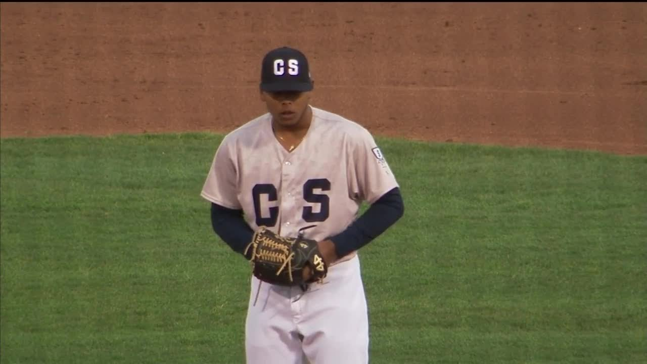 Sky Sox Home Opener Tonight At Security Service Field