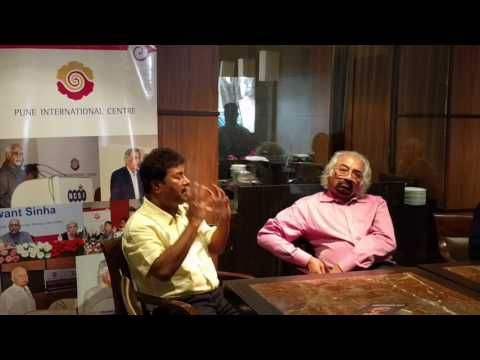 PIC : Conversations : With Dr. Sam Pitroda