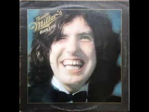Trouble -  Frankie Miller