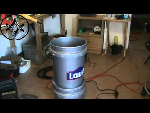 DIY Emergency 5 Gallon Water Filter / Filtration System for $35 SHTF Bushcraft Berkey Royal Doulton