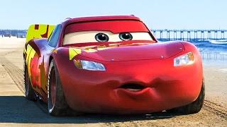 "CARS 3 ""Lewis Hamilton"" Movie Clip + Trailer (2017)"