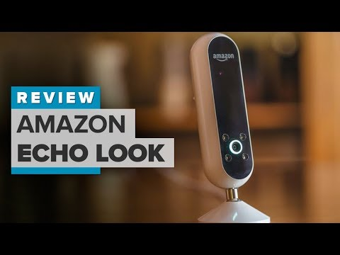 amazon echo look teaches you what not to wear youtube. Black Bedroom Furniture Sets. Home Design Ideas
