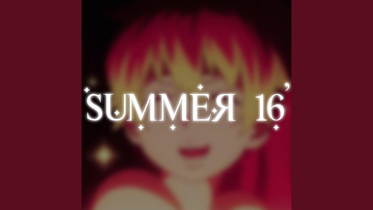 summer 16'