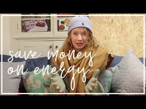 How to Save Money on Your Energy Bills - Top Energy Saving Tips I Hubbub Vlog