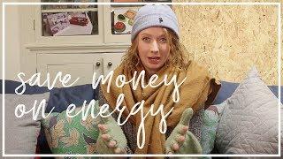 How to Save Money on Your Energy Bills - Top Energy Saving Tips I Hubbub Vlog