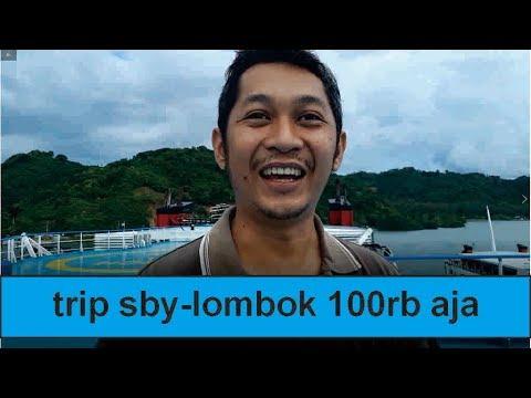 room tour kapal legundi, ke lombok dibawah 100ribu #legundi_1