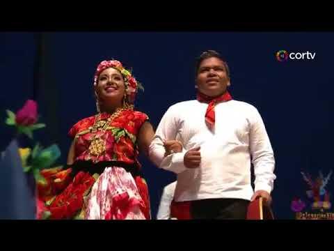 El Espinal Oaxaca Guelaguetza 2018