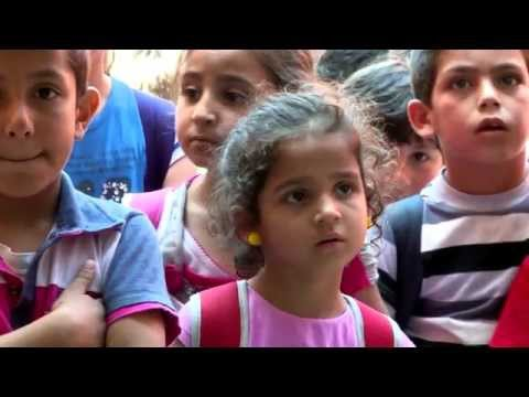 Lebanon: Learning Through Play