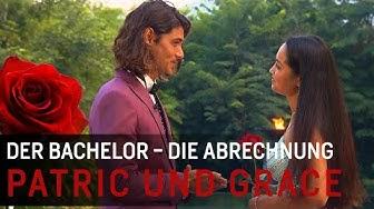 Patric und Grace | Bachelor 2019 - Die Abrechnung | Folge 9