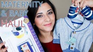 Baixar Pregnancy Vlog: Maternity and Baby Haul | Ysis Lorenna ad