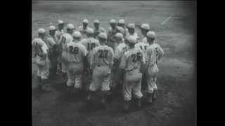 古めの野球
