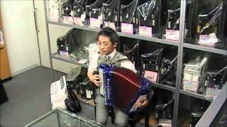 【谷口楽器】サンジャンの私の恋人【安西 創(あんざい はぢめ)】 thumbnail