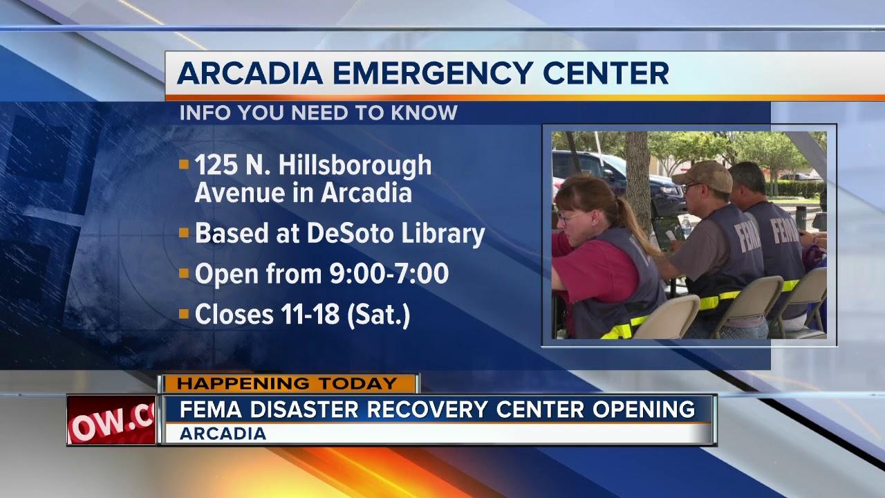 Disaster rehabilitation complex