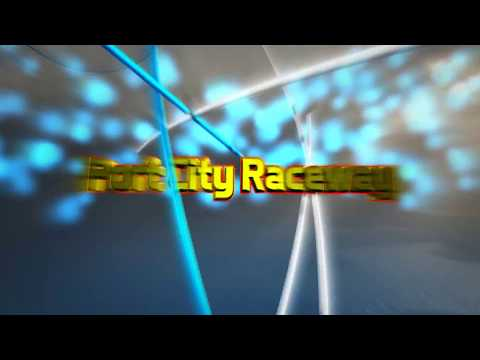 Port City Raceway Restricted A Feature Now 600