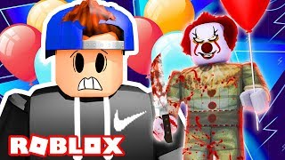 ROBLOX BIRTHDAY PARTY GONE WRONG! | Roblox Birthday Party (Camping Game)