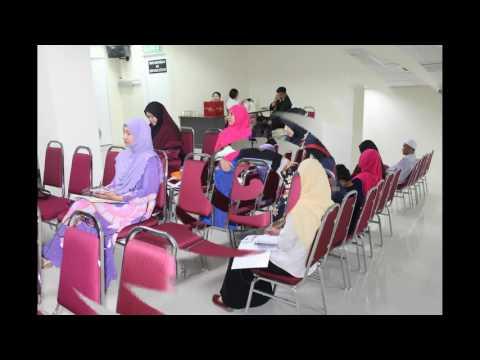 Kursus Umrah Perdana Public Gold di Kota Bahru, Kelantan