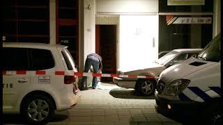 Grootschalig Politie Onderzoek na Moord in Roermond