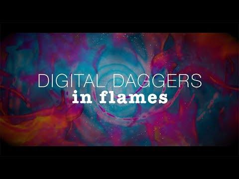 In Flames - Digital Daggers