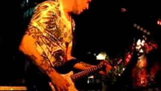 Gary Hoey - Peace Pipe.wmv