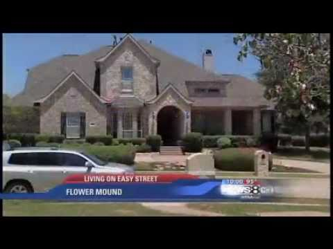 Adverse Possession Texas Foreclosure Home for $16 | 2205 Waterford Drive Flower Mound Tx 75028