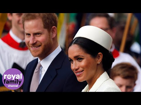 The Royal Baby: How the Duchess of Sussex plans to keep American traditions