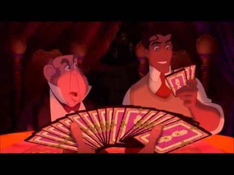 La principessa e il ranocchio - Canzone 3