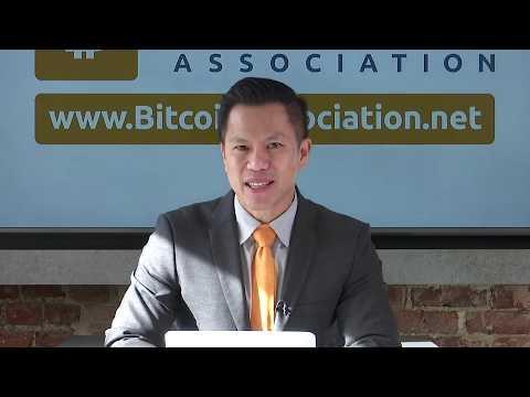 Bitcoin SV Virtual Hackathon (May 2019) - Promo