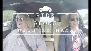MEET MY MAMA!