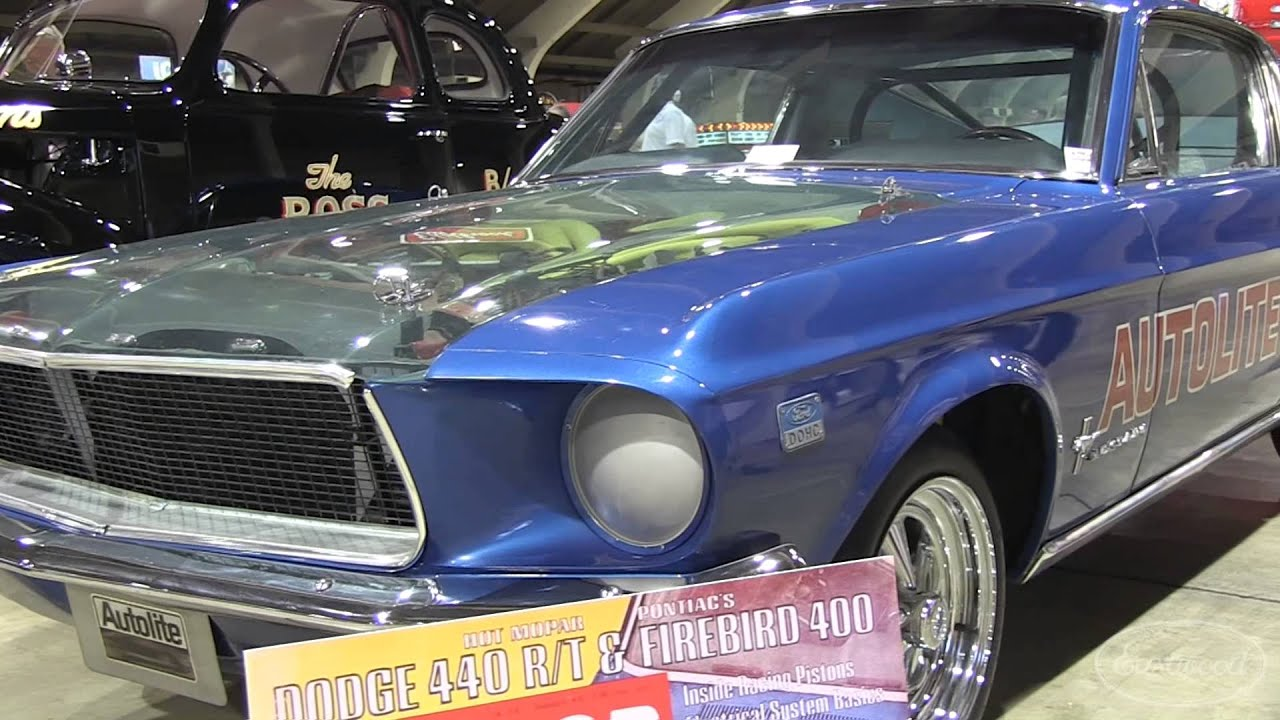 world 39 s fastest mustang the 1967 ford mustang race car eastwood youtube. Black Bedroom Furniture Sets. Home Design Ideas