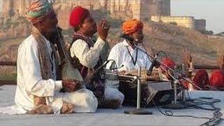 Kabirs Welcome bhajan-Satguru Darshan by Mahesa Ram ji