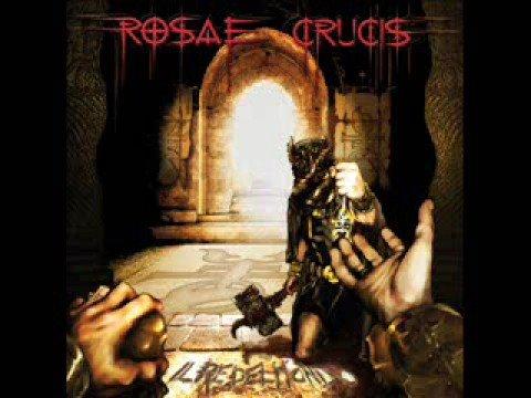 Rosae Crucis - La Sacra Corona