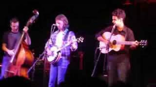 OCMS - James River Blues - Liquid Room, Edinburgh 2008