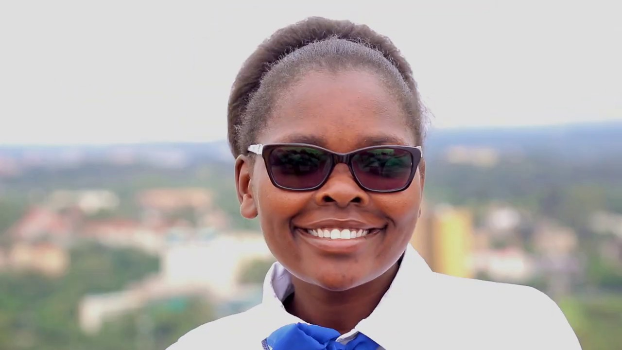 Download WIMBO WA WASHINDI By Makongeni SDA Church Choir Nairobi