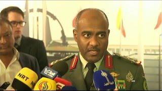 هل سترسل السعودية قوات لسوريا؟