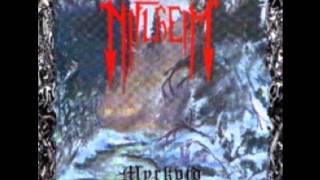 Niflheim (Aus) - Sonnenwende