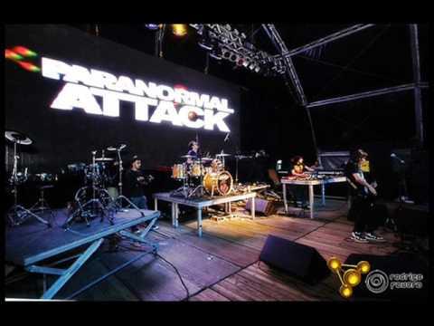 paranormal attack   technologic mp3