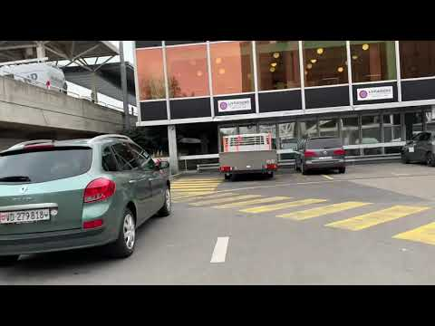 Geneva Raw Vlog:  Going to the Post Office to Pay Bills