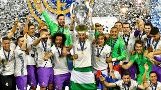 JUVENTUS 1 - 4 REAL MADRID [RESUMEN FINAL UEFA CHAMPIONS LEAGUE 2017, CARDIFF]