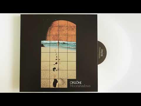 ORGŌNE - MOONSHADOWS - [FULL ALBUM]