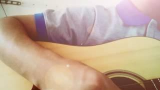 Đường một chiều guitar cove