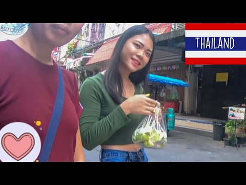 My First Business In Pattaya Thailand - Money Maker