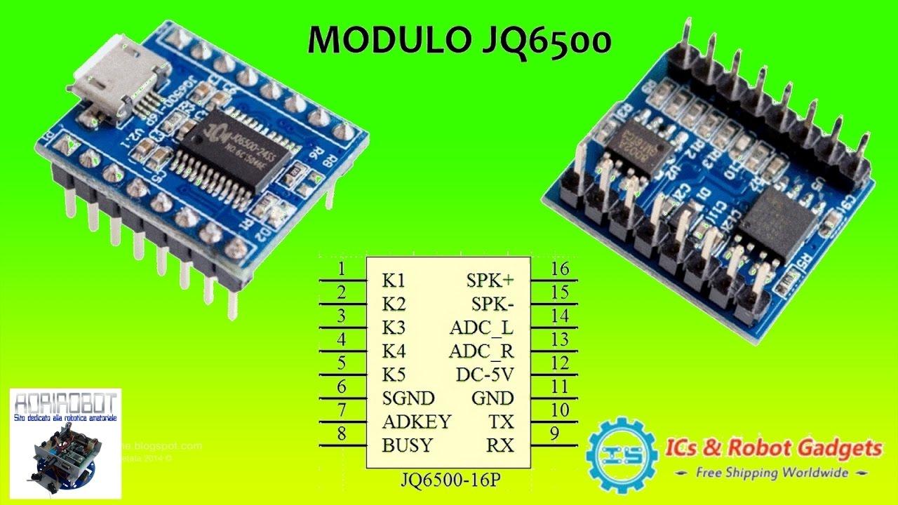 MP3 Player Control Voice Module Serial Port Control Voice Module Playback board