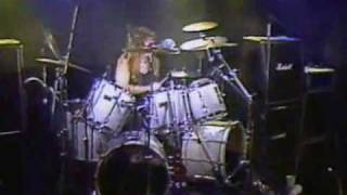 Raven - Lay Down The Law (Live In Philadelphia)