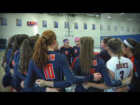 Walter Payton College Prep vs. Naperville North, Girls Volleyball // 09.14.16