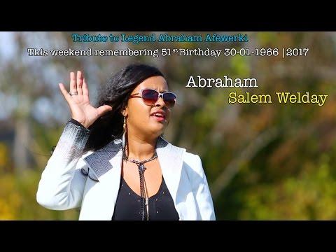 Ella TV - Salem Welday - Abraham | ኣብርሃም - New Eritrean Music 2017 - Coming soon on  Ella Records