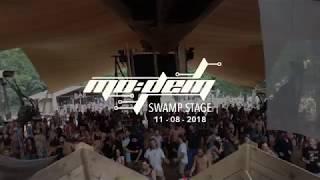 Okapi - Modem Festival 2018 - Swamp Stage (11-08-2018)