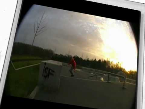OZ Poolcrew Trailer