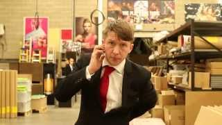 "Jonathan Pie: Reporter rants about David Cameron the ""pig f***er"""