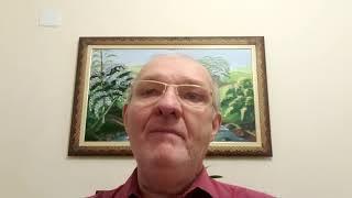 Estudo Bíblico (Informações Primárias - Fl 1.1-2 - Parte B (05/09/2020) - Rev Ismar do Amaral