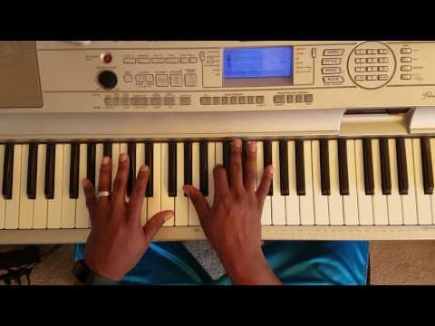 Gb Piano Chord Worshipchords